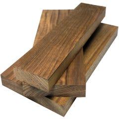 """Marine Teak Lumber .875"""" Thick"""