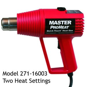 Proheat Heat Gun
