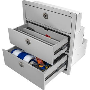 Lowe Pontoon Drawer Unit