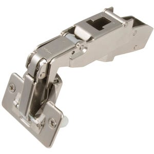Self Closing Conceled Hinge - Inset 170 Degree Opening