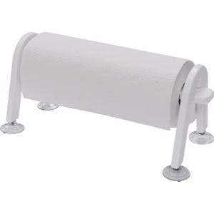 Paper Towel Holder with Suction Cups