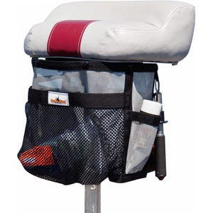 Pedestal Seat Storage Bag
