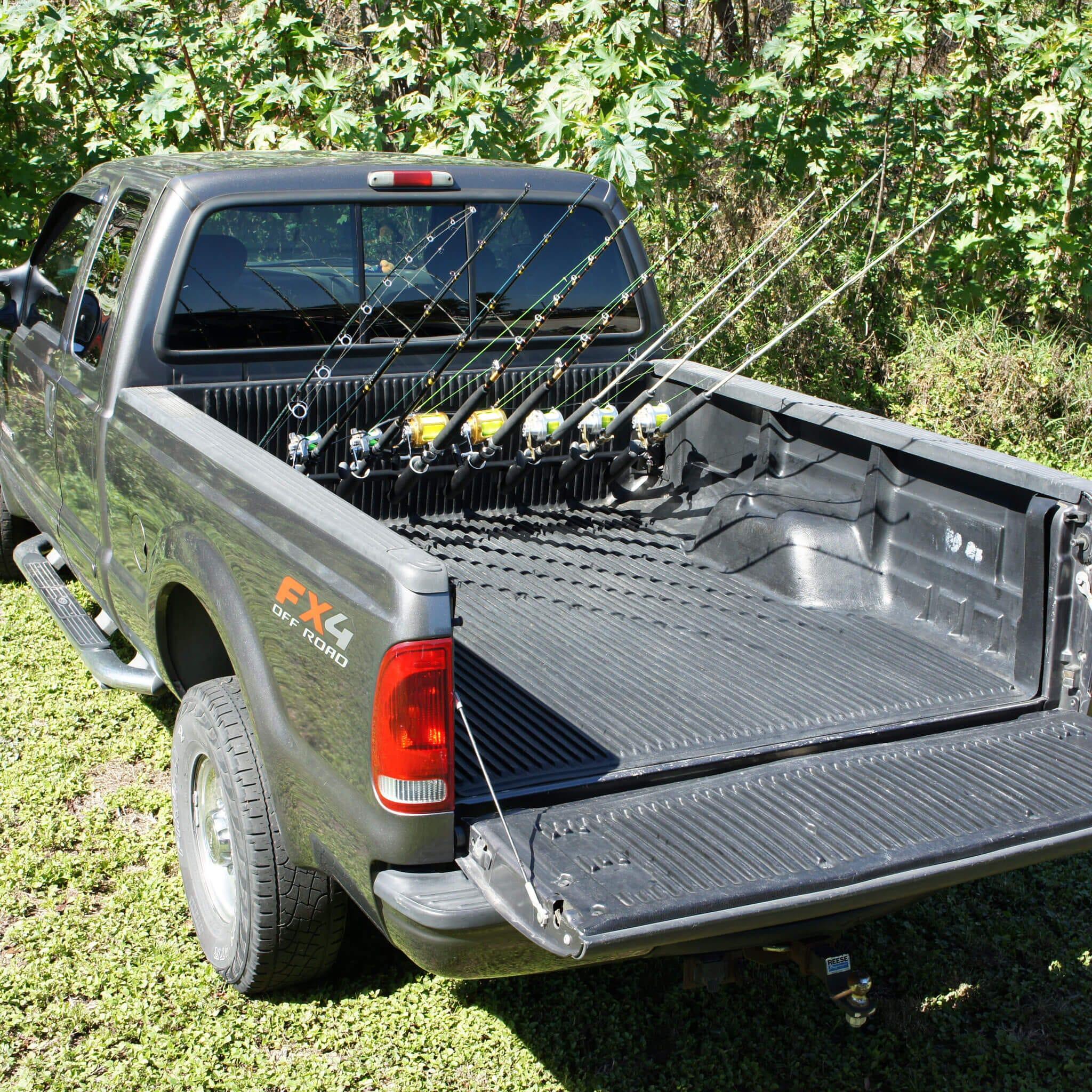 crewmax rack pinterest pin racks tundra to truck bed
