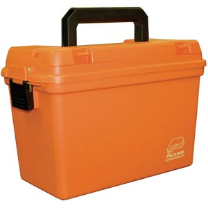 Plano Deep Dry Dry Storage Box with Tray