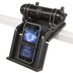 Pontoon Universal Speaker and Phone Holder