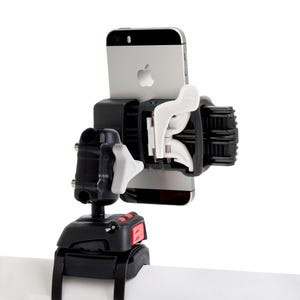 ROKK Mini for Phone with Cable Tie Mount