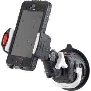 ROKK Mini for Phone with Suction Cup Base