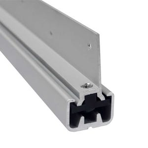 Sea Ray Replacement Roller Ball Sliding Door Track Kit