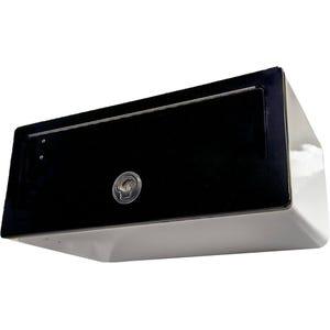 Rough Water Overhead Electronics Box