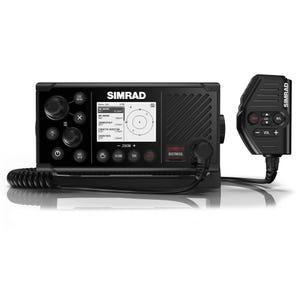 Simrad RS40-B VHF Radio