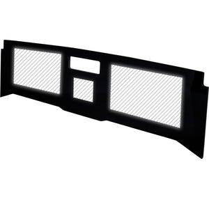 Sailfish Dash Panel - Custom Display Cutout