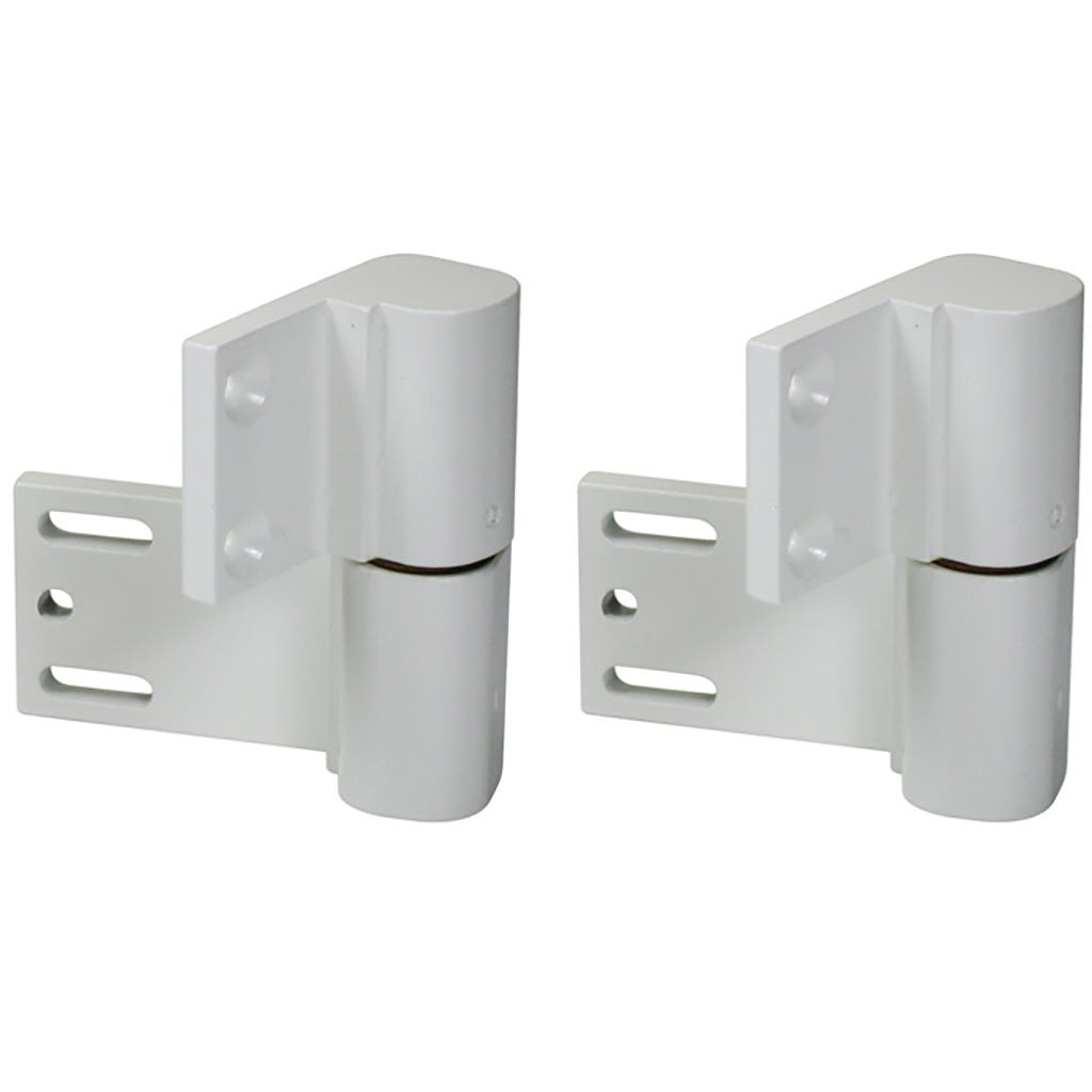 Sea Ray 380 390 Da Transom Door Hinge