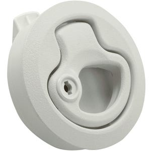 Seafoam Flush Boat Latch