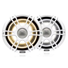 Fusion Sport Style LED Speakers