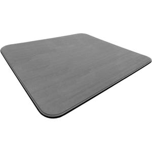 Shark Deck Cut to Size-Gray Over Black