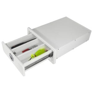 Single Drawer Unit with Removable Dividers