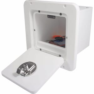Small Boat Glove Box