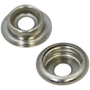 Stainless Steel Snap Fasteners
