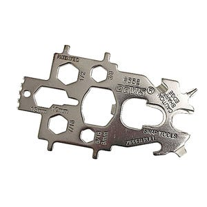 Snap Key Multi-Tool