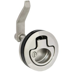 Stainless Steel Compression Latch Kit