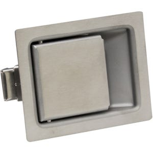 Stainless Steel Medium Paddle Latch