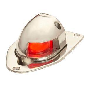 Stainless Steel Pop-Up Port Light