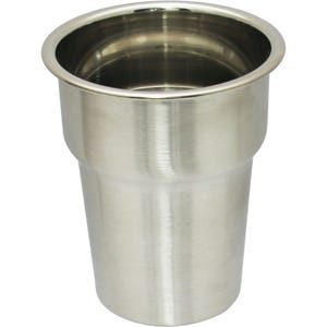 "4.5"" Stainless Steel Tumbler Cup Holder"