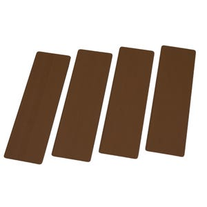 EVA Foam Step Pads - 4 Piece Kit