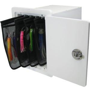 Tackle Box 4 Bag Unit