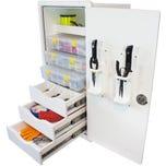 Tackle Storage Unit - 3 Drawer, 3 Tray