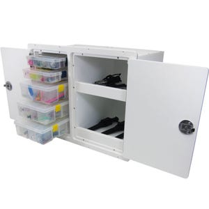 Tackle Storage Unit - 5 Tray, Catch-All