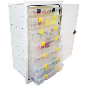 Tackle Storage Unit - 7 Plano Tray