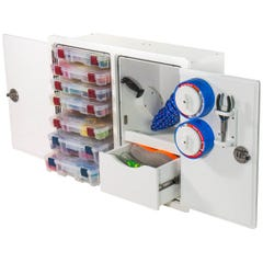 Tackle Storage Unit - 7 Tray with Drawer