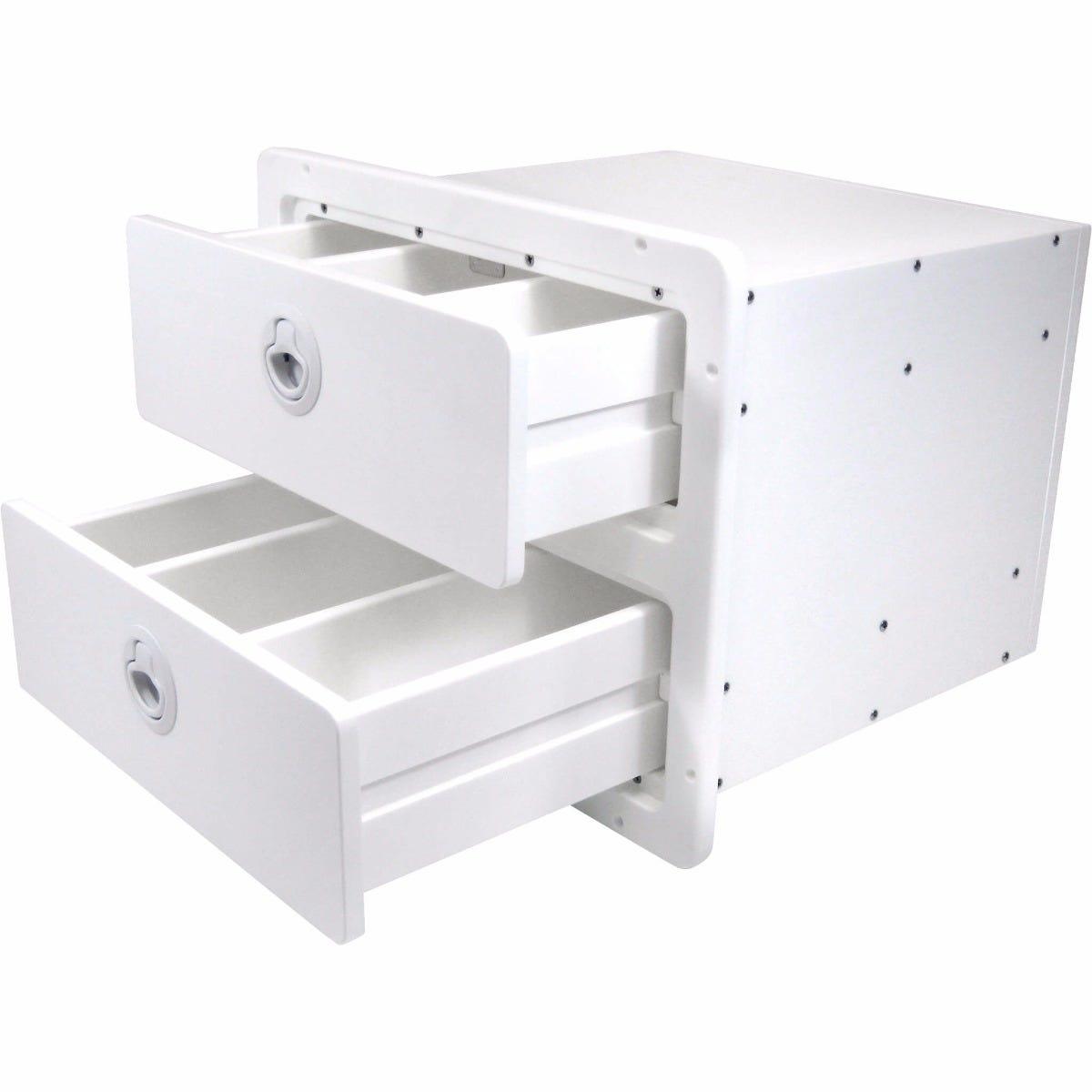 alex white drawers under clothes organizer desk unit fresh of attachment units drawer craft