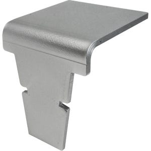 V-Lock Bent Aluminum Insert