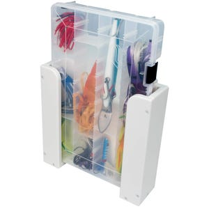 Vertical 3700 Plano Tray Holder