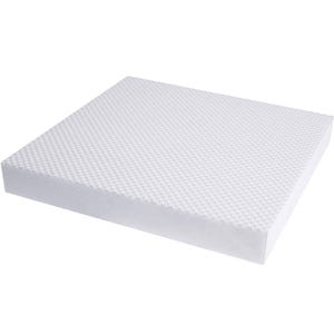 White/White King Starboard Anti Skid Plastic Sheet