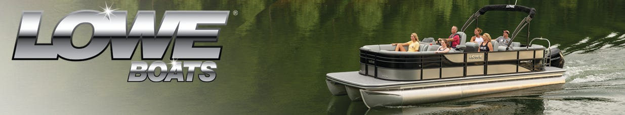 Lowe Pontoon Replacement Parts