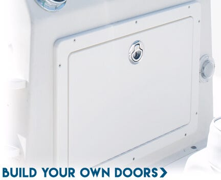 Build Your Own Boat Doors