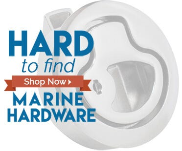 Hard To Find Hardware