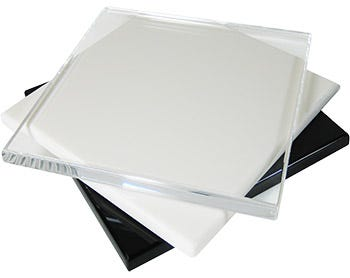 Boat Outfitters Acrylic Plexiglas