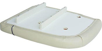 Boat Outfitters Expanded PVC Sheet