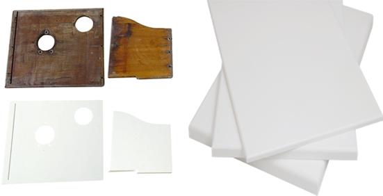 Custom Cut Material
